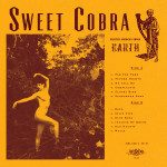 Sweet Cobra Earth Cover 12x12 300dpi
