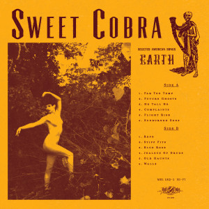 Sweet Cobra Earth Cover 12x12 300dpi